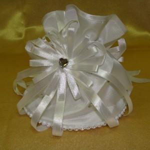 Сумочка невесты со стразами 2