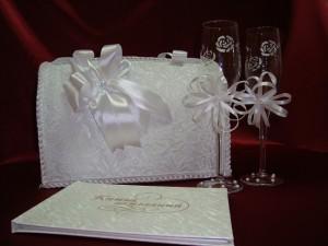 Распродажа уценка свадебных аксессуаров
