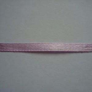 Сиреневая атласная лента 3м