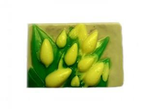 Букет из тюльпанов1