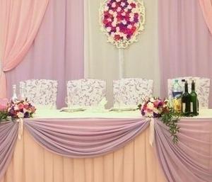 розовый, сиреневый, персиковый