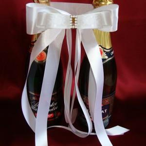 На шампанское Элеганс шоколад 56