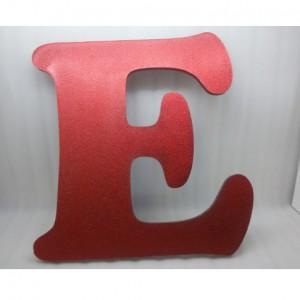 большие объёмные буквы
