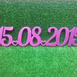 Дата для свадебной фотосессии