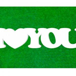 слова i love you 23