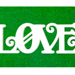 слово love 24