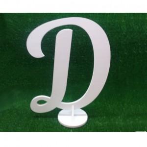 буквы с подставкой 37