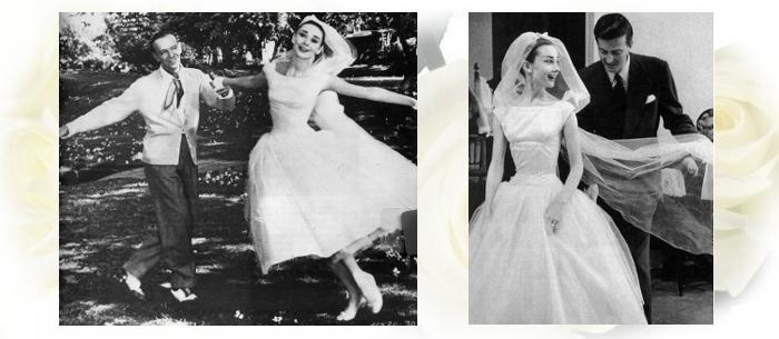 ca115f49086 Свадебные платья звезд Голливуда — Свадебный магазин