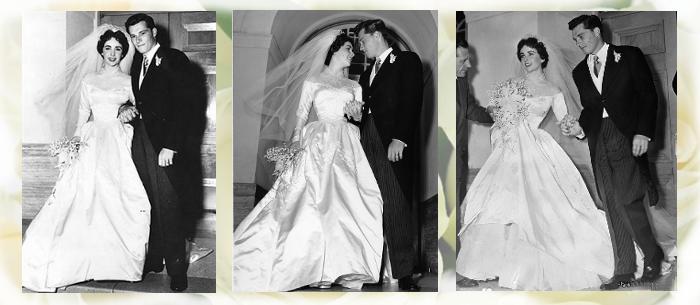 свадебное платье Тейлор
