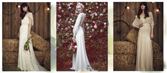 весна 2017-11 ретро стиль в свадебном платье