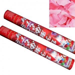 хлопушка с розовыми лепестками 14