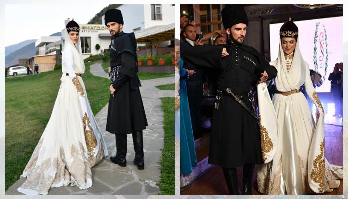 сати_казанова_свадьба
