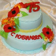 75лет свадьбы подарок