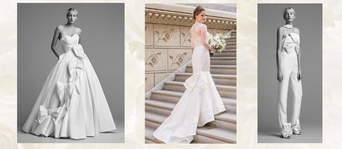 свадебные платья зима 2018