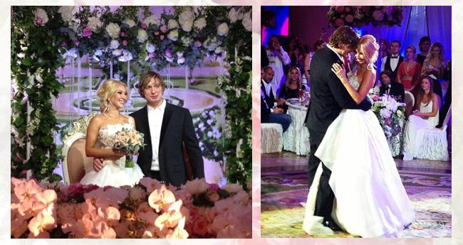 ера и Игорь це свадьбы