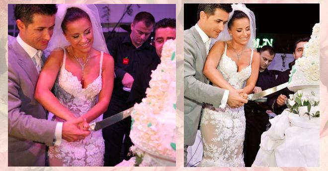 Свадьба Ани Лорак 2009